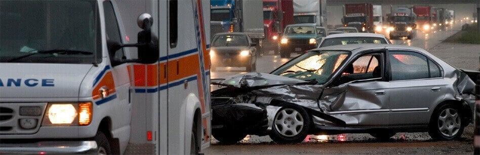 Motor Vehicle Accidents | Probinsky, Chavez & Cole