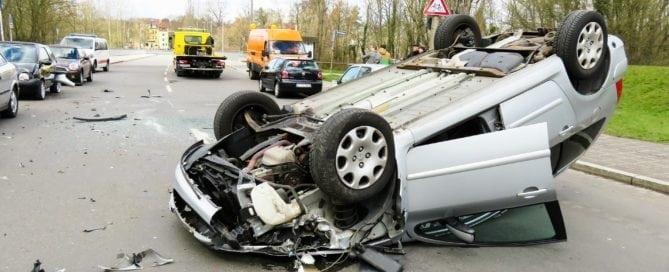 Auto Accident Attorney Articles | Probinsky, Chavez & Cole